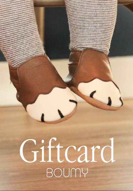 GIFTCARD | 75 euro
