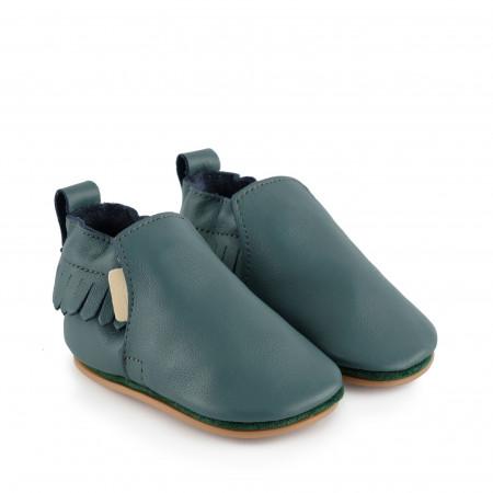 BAO | Arctic Leather