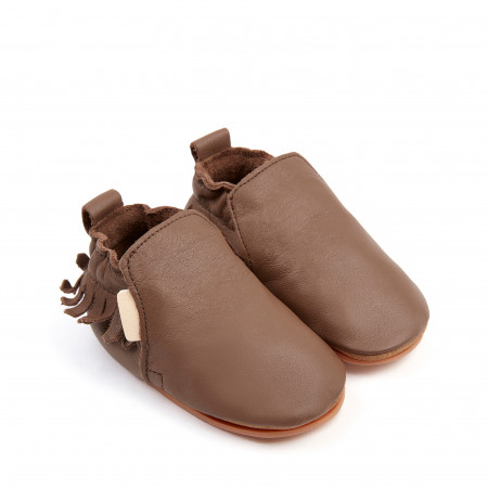 BAO | Brown Leather