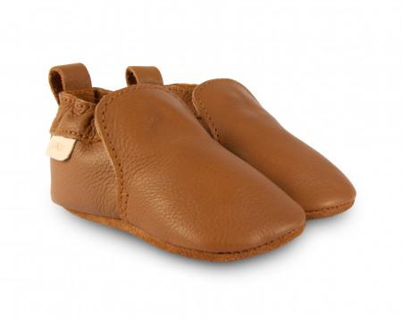 HAGEN | Cognac Leather