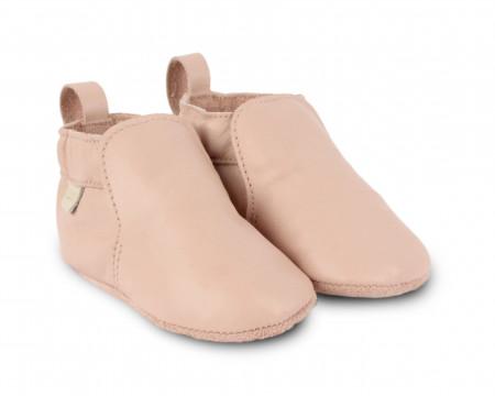 HAGEN | Pastel Pink Leather