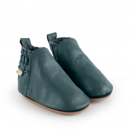 ILAN | Arctic Leather