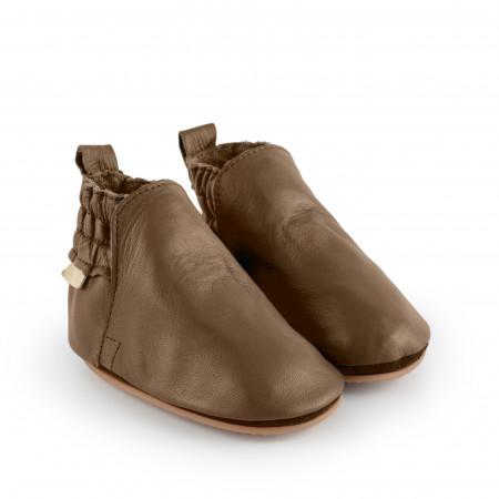 ILAN | Brown Leather