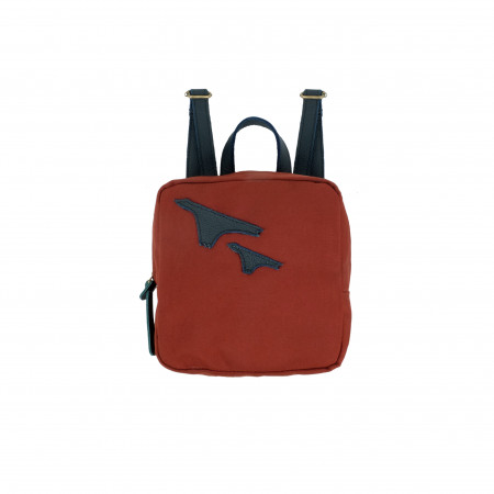 KAI BACKPACK SMALL | Bird