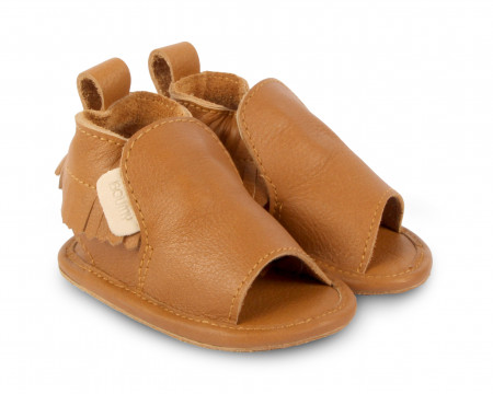 NOA | Camel Leather