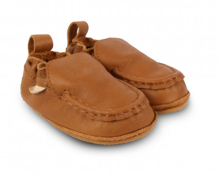 WILL | Cognac Leather