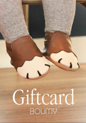 GIFTCARD | 50 euro