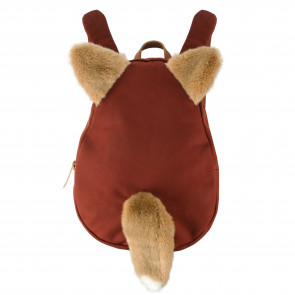 FRANKIE BACKPACK LARGE | Fox
