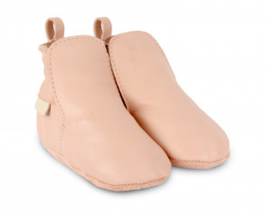 ILAN | Pastel Pink Leather