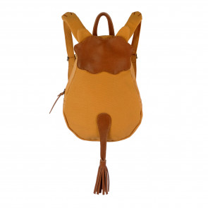 PERR BACKPACK SMALL | Lion