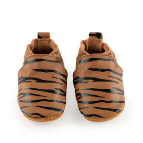 SINKI | Tiger | Cognac Leather
