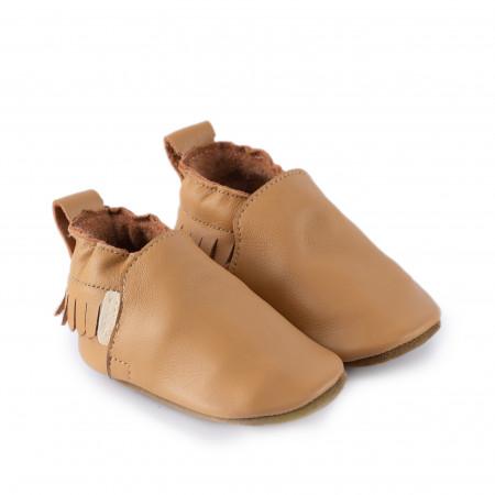 BAO | Caramel Leather