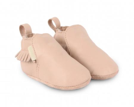 BAO | Pastel Pink Leather