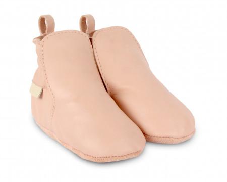 ILAN | Pastel Pink Leather