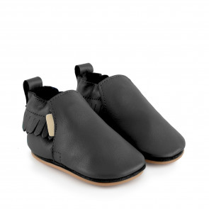 BAO   Black Leather
