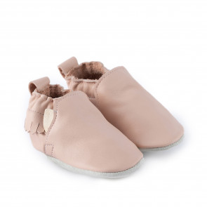 BAO | Pastel Pink Leather