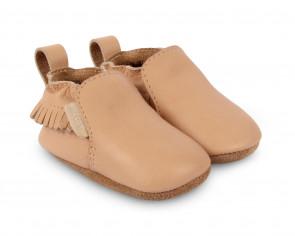BAO   Nude Leather
