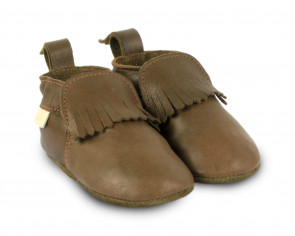 CARMEL | Army Leather