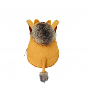 FRANKIE BACKPACK SMALL | Lion