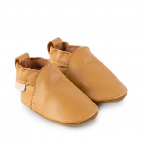 HAGEN   Caramel Leather