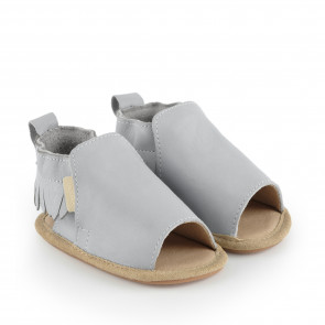 NOA | Blue Grey Leather